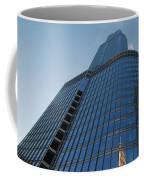 Chicago Skyscraper Coffee Mug