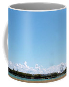 Chicago Summer Sky Coffee Mug