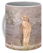 Chicken Hawk 2 Coffee Mug