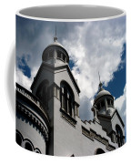 Chiesa Valdese Coffee Mug