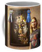 Child Of The Forest - 1st Place. Coffee Mug