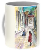 Children In Nicosia Coffee Mug