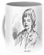 Children: Types Coffee Mug