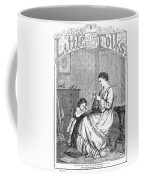 Childrens Magazine, C1885 Coffee Mug