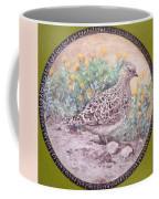 Chilean Tinamou Coffee Mug