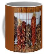 Chili Ristra Coffee Mug