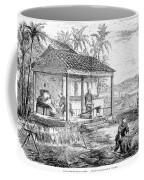 China: Paper Manufacture Coffee Mug