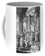 China: Paying Tribute, C1600 Coffee Mug