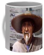 Chinaman Coffee Mug