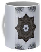 Chinese Star Coffee Mug