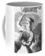 Ching Shih, Cantonese Pirate Coffee Mug by Photo Researchers