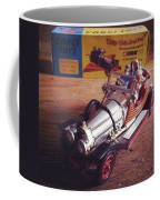 Chitty Chitty Bang Bang Corgi Toy Coffee Mug