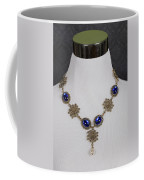 Chocker Coffee Mug by Joana Kruse