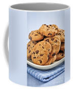 Chocolate Chip Cookies Coffee Mug