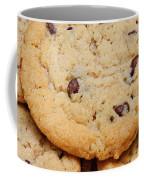 Chocolate Chip Cookies Pano Coffee Mug