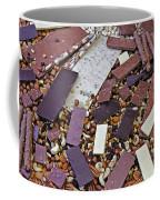 Chocolate Coffee Mug by Joana Kruse