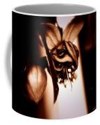Chocolate Silk Fuchsia II Coffee Mug