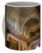 Choir Loft San Xavier Mission Coffee Mug