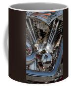 Chopper Detail - 108 Coffee Mug