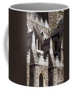 Christ Church Cathedral, Dublin City Coffee Mug