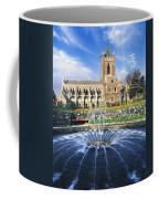 Christ Church Cathedral, Synod Hall Coffee Mug