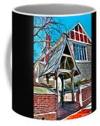 Christ Church Of St Michaels Coffee Mug
