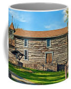 Christ Church Coffee Mug