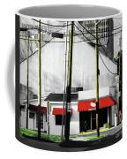Christina's Baton Rouge Coffee Mug