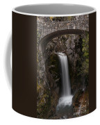 Christine Falls Serenity Coffee Mug