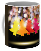 Christmas And New Year 2013 Coffee Mug