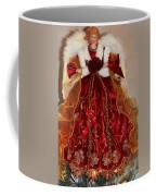 Christmas Angle Coffee Mug