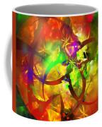 Christmas Chaos  Coffee Mug