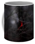 Christmas Eve - Northern Cardinal Coffee Mug
