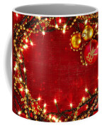 Christmas Frame Coffee Mug