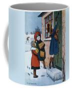 Christmas Presents Coffee Mug