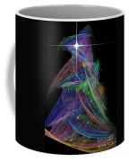 Christmas Tree 49b Star Coffee Mug