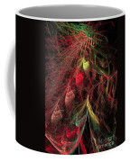 Christmas Tree 72 Coffee Mug