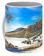 Christmas Tree Farm Coffee Mug