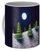 Christmas Trees II Coffee Mug