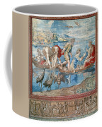 Christ:miraculous Draught Coffee Mug