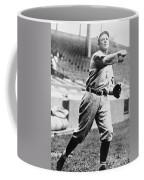 Christopher Mathewson Coffee Mug