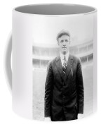 Christy Mathewson - Major League Baseball Player Coffee Mug