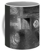 Chrome Atmosphere Coffee Mug