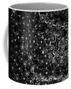 Chrome Beads Coffee Mug