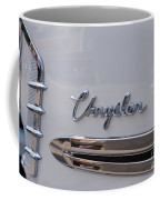 Chrysler Coffee Mug