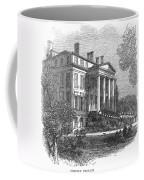 Ch�teau Margaux, 1867 Coffee Mug by Granger