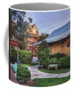 Church And Delemar Coffee Mug
