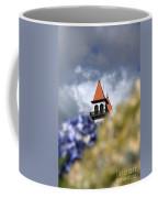 Church At Furnas Coffee Mug