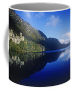 Church At The Waterfront, Kylemore Coffee Mug