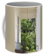 Church Entrance Coffee Mug